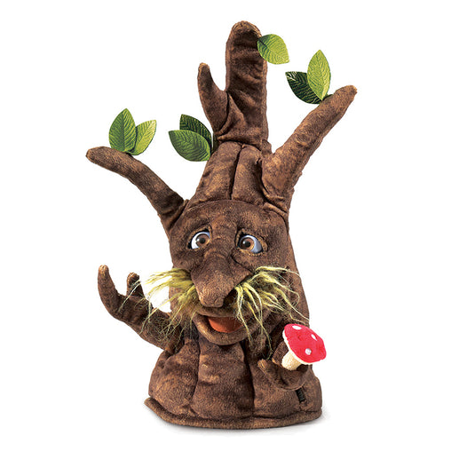 Folkmanis Enchanted Tree Hand Puppet