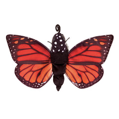 Folkmanis Monarch Butterfly Life Cycle Hand Puppet 2