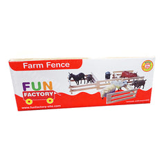 Fun Factory Farm Fences Packaging