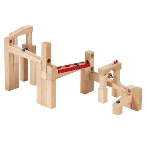 Haba Ball Track Marble Run