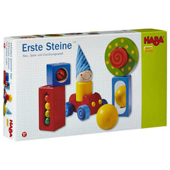 Haba First Wooden Blocks Box