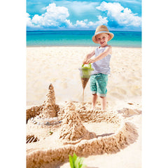 Haba Sand and Water Play Spilling Funnel XXL Beach