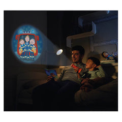 Haba Flashlight Projector Fire 2