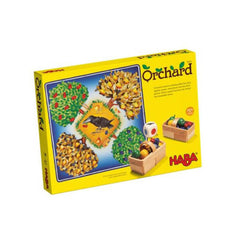 Haba Orchard Game Box