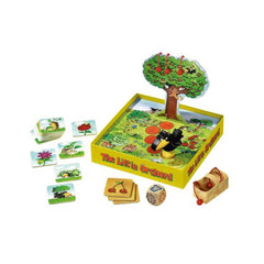 Haba Game The Little Orchard