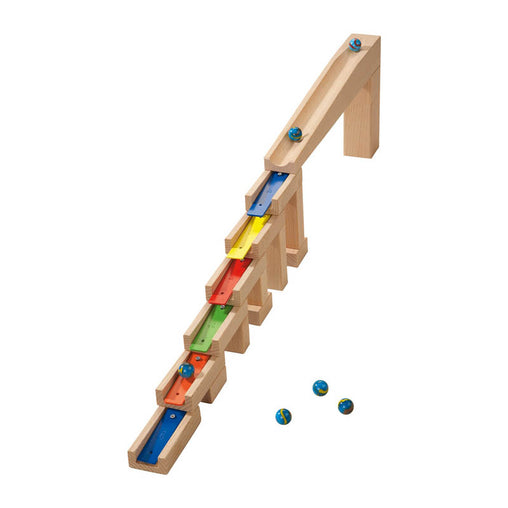 Haba Wooden Building Blocks Melodious