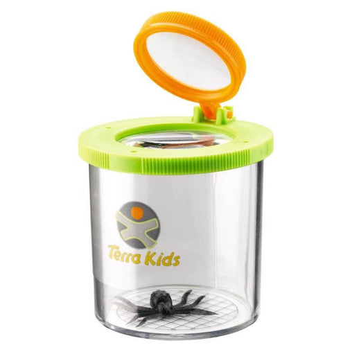 Haba Terra Kids Bug Catcher Insect Magnifier Jar