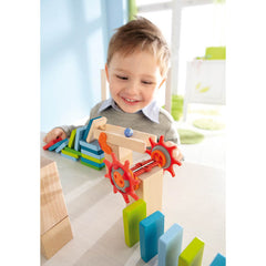 Haba Wooden Building Blocks Domino 2