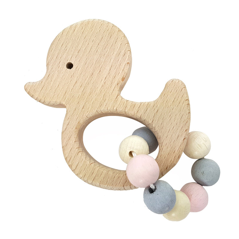 Hess Rattle Duck Natural Pink