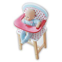 Indigo Jamm Hearts High Chair
