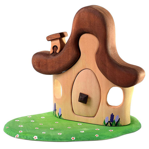 Bumbu Toys Forest Hut