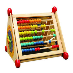 I'm Toy 7 in 1 Activity Centre Abacus