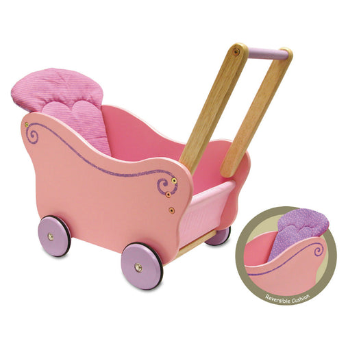 I'm Toy Dollie Pram