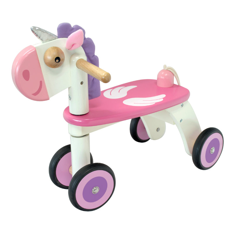 I'm Toy Unicorn Ride On