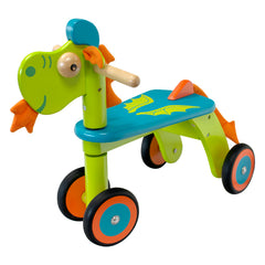 I'm Toy Dragon Ride On
