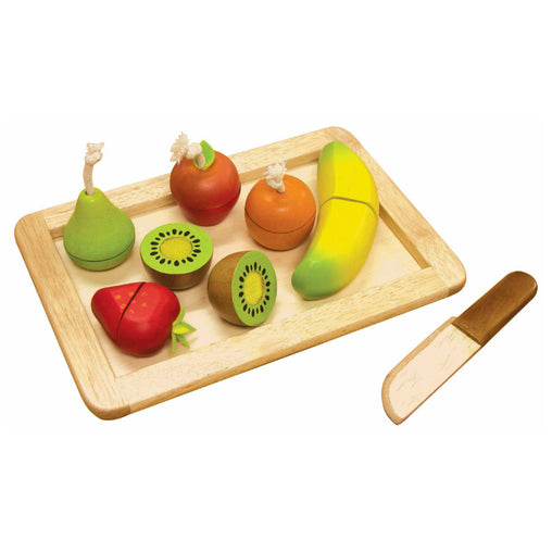 I'm Toy Fruit Chopping Set