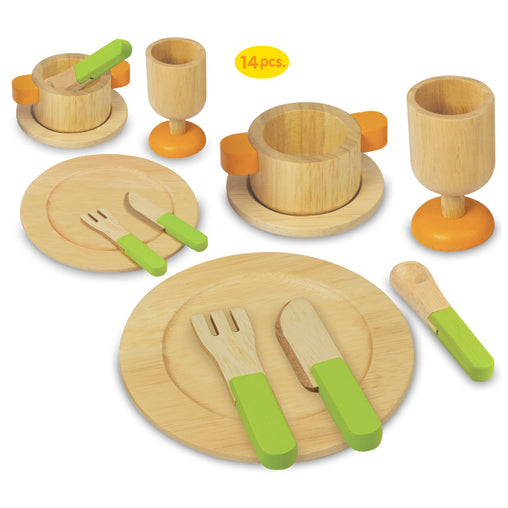 I'm Toy Dining Set