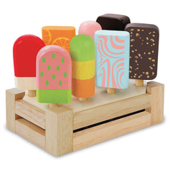 I'm Toy Ice Cream Bar Set