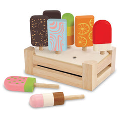 I'm Toy Ice Cream Bar Set 3