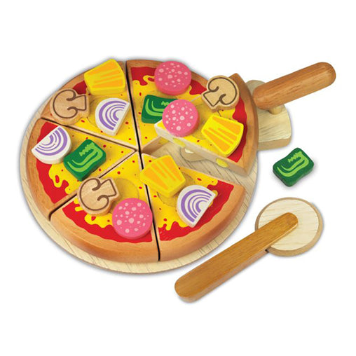 I'm Toy Pizza Set
