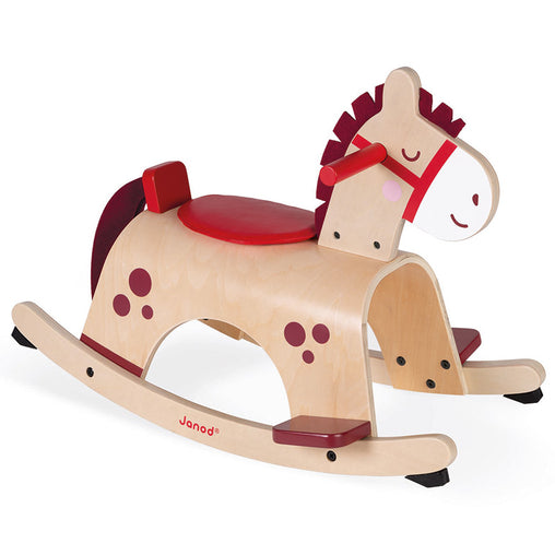 Janod Rocking Horse