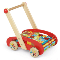 Janod ABC Buggy Walker 2