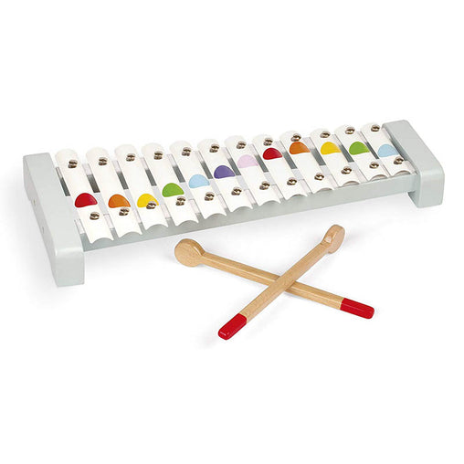 Janod Musical Toy Confetti Xylophone