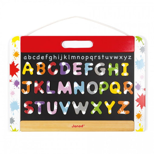 Janod Splash Wall Writing Board