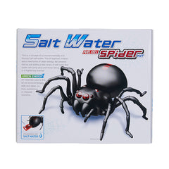 Johnco Salt Water Spider Kit Box