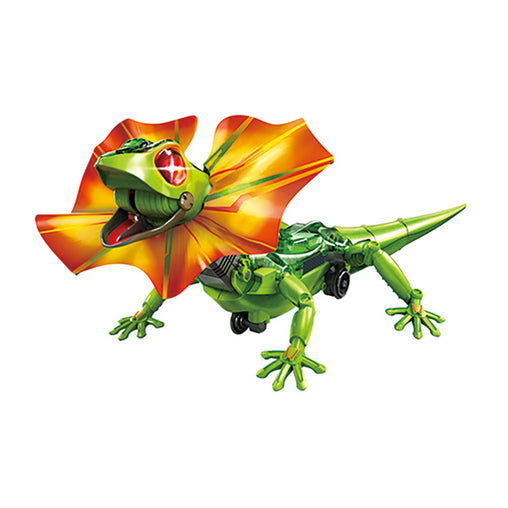 Johnco Productions Frilled Lizard Robot Kit