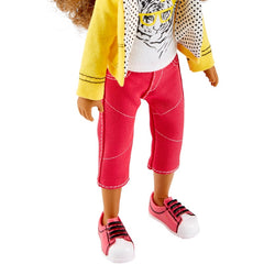 Kathe Kruse Kruselings Joy Doll Casual Set Pants