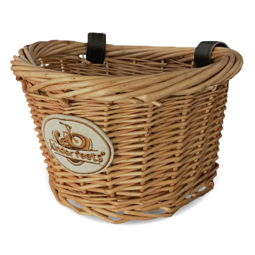 Kinderfeets Balance Bike Basket