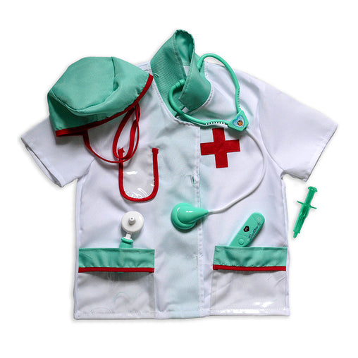 Kiddie Connect Doctor Costume