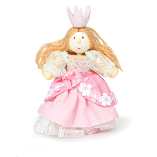 Le Toy Van Budkins Doll Princess Francesca