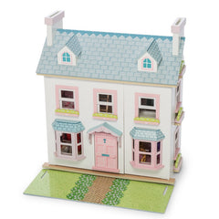 Le Toy Van Doll House Mayberry Manor Grass