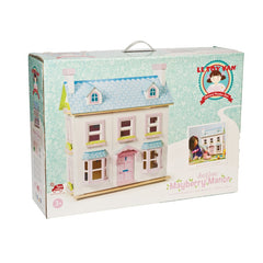 Le Toy Van Doll House Mayberry Manor Packaging