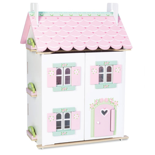 Le Toy Van Doll House Sweetheart Cottage