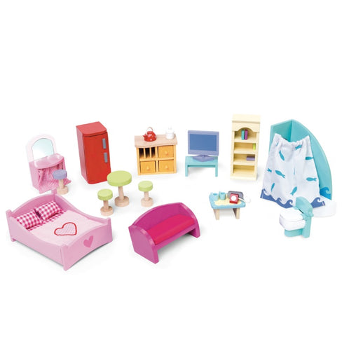 Le Toy Van Daisy Lane Furniture Set
