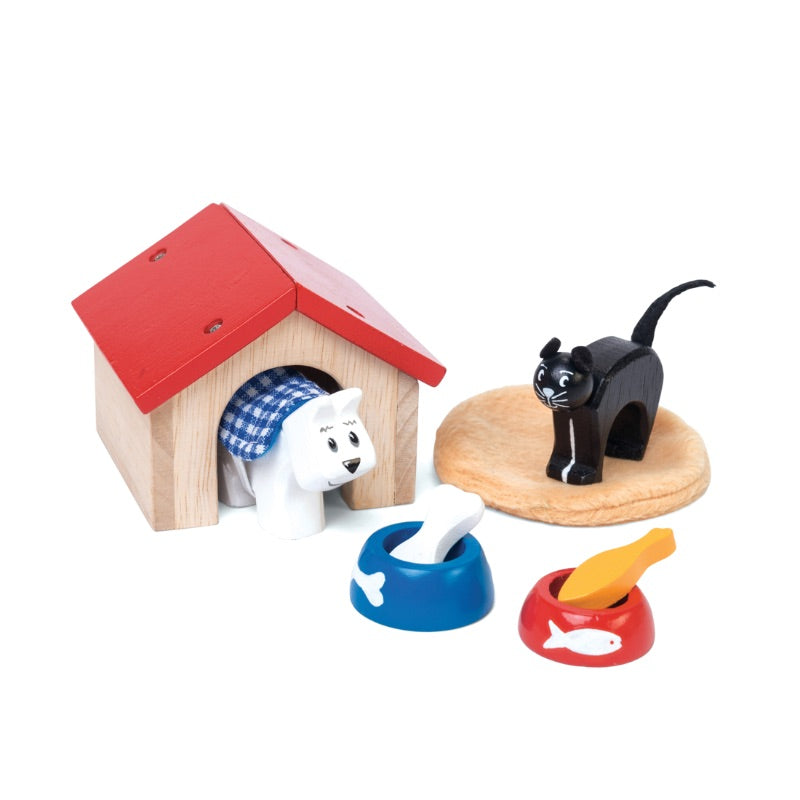 Le Toy Van Daisy Lane Pet Accessory Set