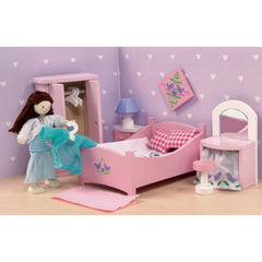 Le Toy Van Sugar Plum Master Bedroom 2