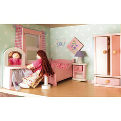 Le Toy Van Sugar Plum Master Bedroom 3