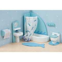 Le Toy Van Sugar Plum Bathroom 2