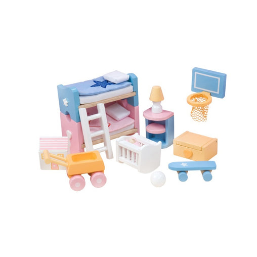 Le Toy Van Sugar Plum Child Bedroom