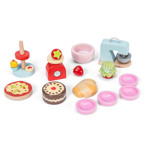 Le Toy Van Daisy Lane Make and Bake Kitchen Accessory Pack