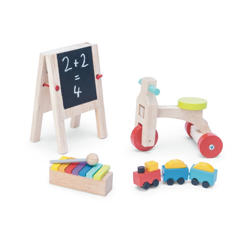 Le Toy Van Daisy Lane Play Time Accessory Pack