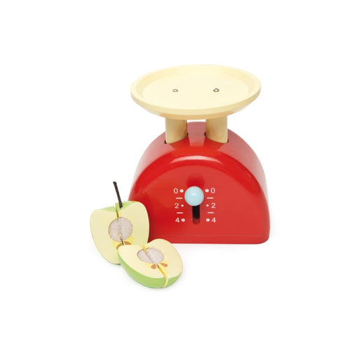 Le Toy Van Honeybake Weighing Scales