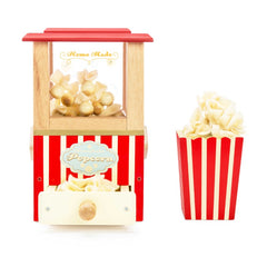 Le Toy Van Honeybake Play Food Popcorn Machine 2