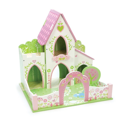 Le Toy Van Fairybelle Fairy Castle