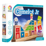 Camelot Junior Multi Level Logic Puzzle