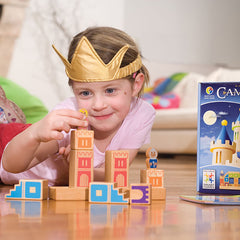 Smart Games Camelot Junior Multi Level Logic Puzzle